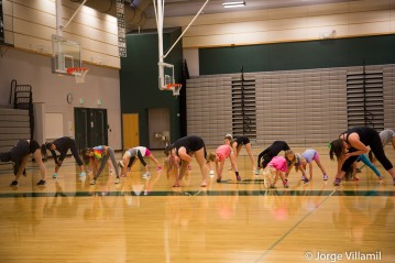Skyline Dance Team Kids Camp (18 of 33)