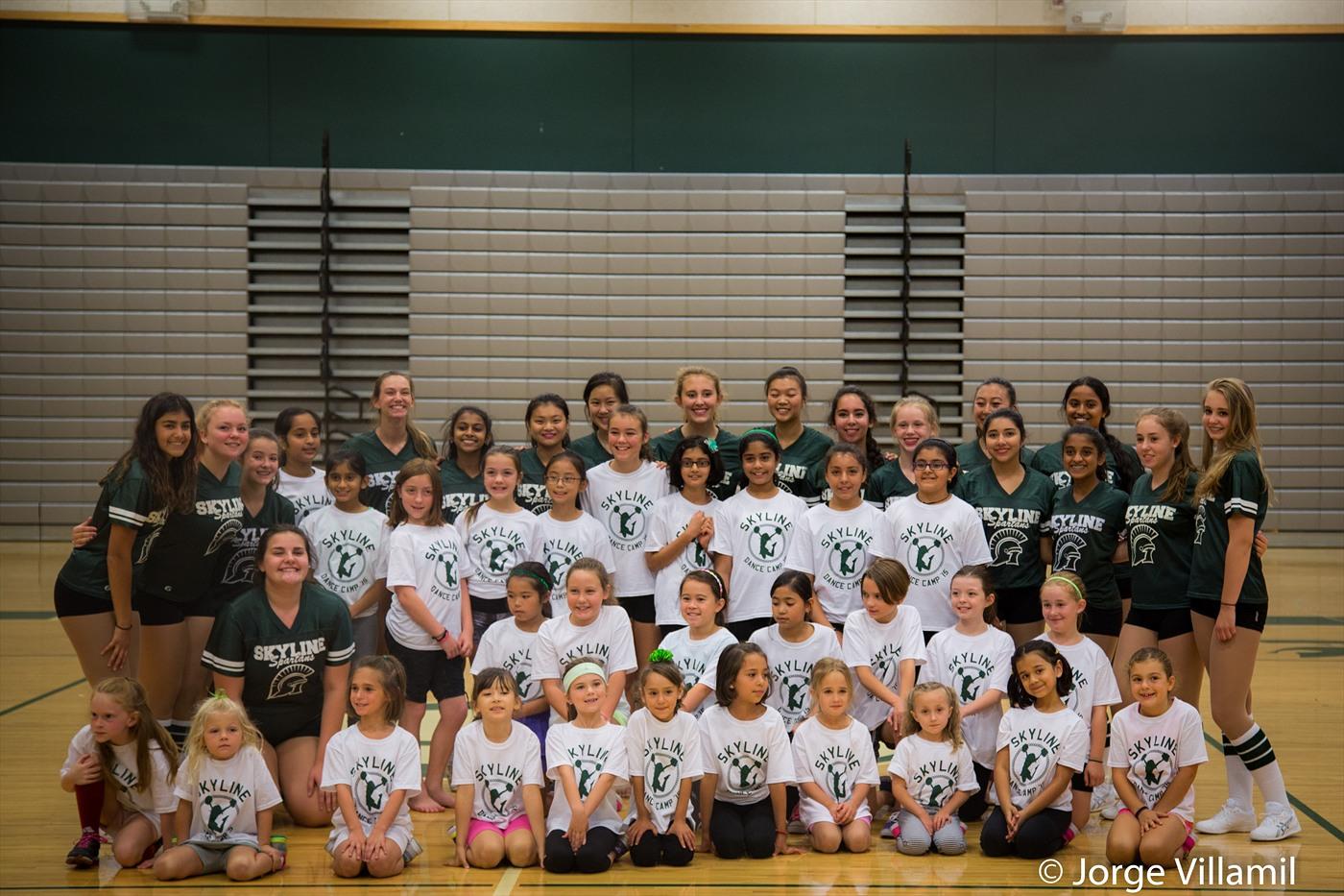 Skyline Dance Team Kids Camp Last Day (46 of 48) – Skyline ...